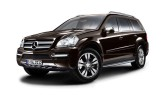 Mercedes-Benz GL X164